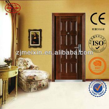 appartement porte d 39 entr e en acier mx 060 z1 buy porte en acier porte d 39 entr e porte de. Black Bedroom Furniture Sets. Home Design Ideas