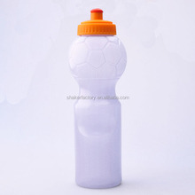 Sports BPA Free Bottle Plastic Water Bottles 750ml Capacity