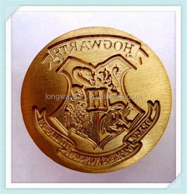Harry potter company wholesale2014 sealing wax stamp
