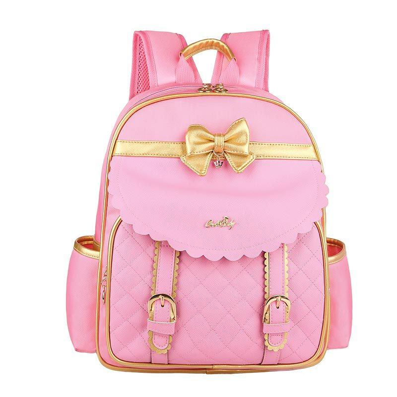 Get Quotations · Children school bags for girls princess school bags  orthopedic school backpacks kids school bags 1- 277f035e0100a