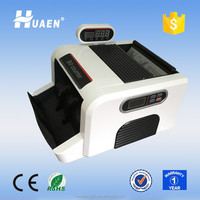 Paper/Plastic/Polymer note cash counting machine/bill counter/currency counting machine