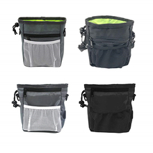 2019 hot <span class=keywords><strong>groothandel</strong></span> pet dog training carry treat bag