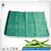 Mesh net vegetable bags for cucumber packing