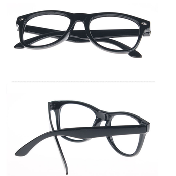 4aa87fa460 Black Sunglasses Without Lenses Kid Glass Frames - Buy Black ...