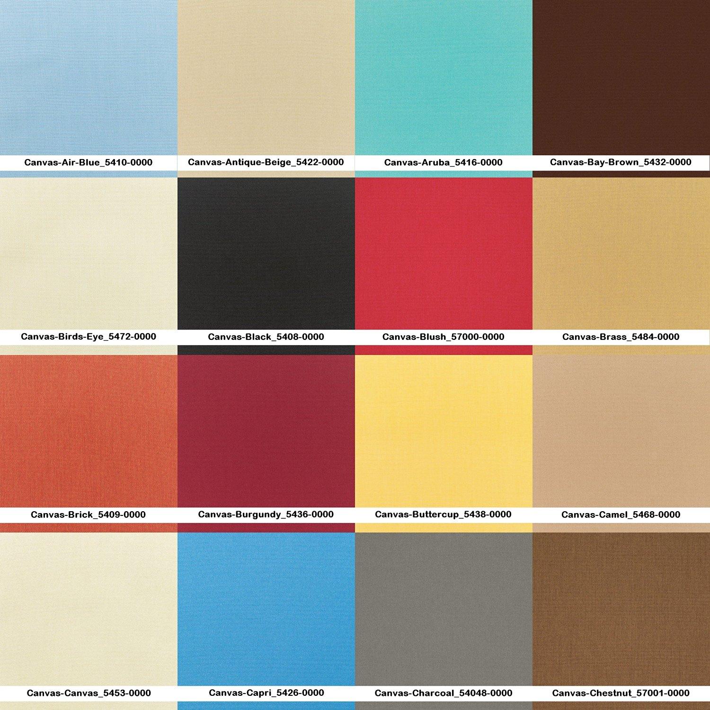 Buy Sunbrella Fabric cushions (Seat &