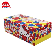 OEM/ODM high quality tissue paper box