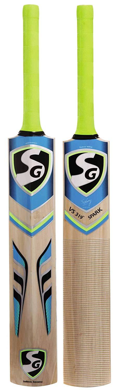 SG Camo Y Cricket Bat Stickers Embossed