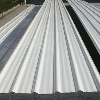 Pvc Plastic Light Structure Roof Design Roofing Tile