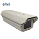 Outdoor Box Camera Housing Bullet Camera Housing IP67 with Fan and Heater