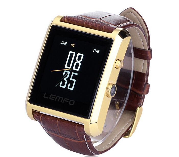 Best Waterproof Smartwatch For Iphone