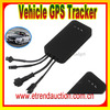 rastreador satellite para vehicles GPS Tracker For Cars Motorcycle trucks Scooter GPS GSM Tracking