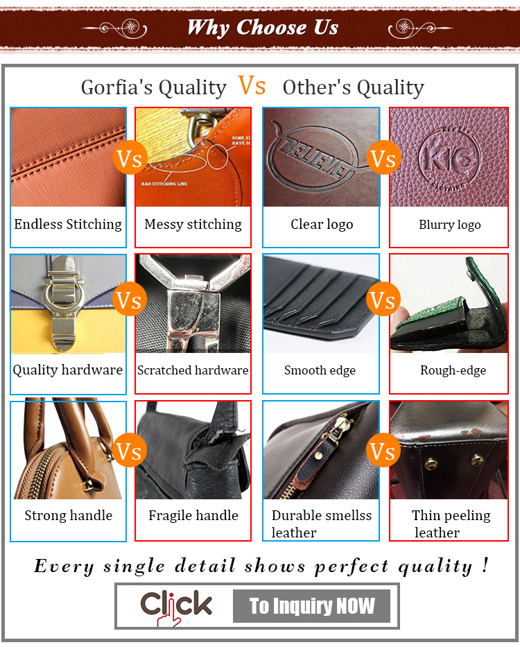 China supplier hot brand leather handbag fashion satchel women shoulder bag