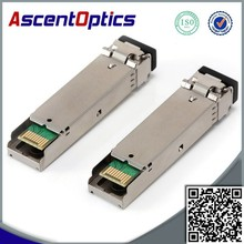 100BaseFX-LR SFP optic for SMF with LC connector. For distances up to 40km. For the SX-FI424HF, FESX424HF, and FastIron GS