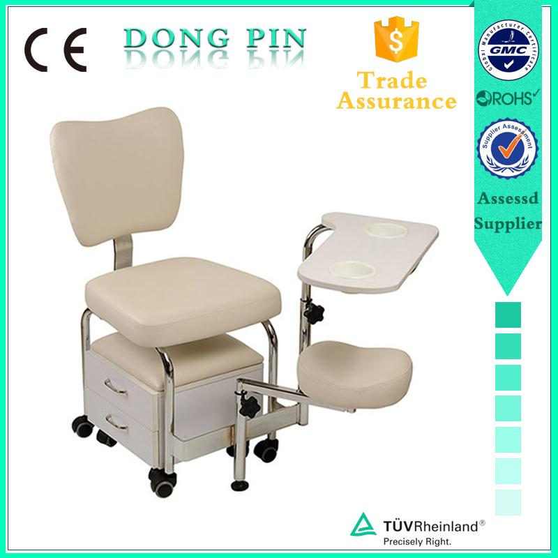 Mobile estaci n de sillas de pedicure de la manicura del sal n silla de pedicura identificaci n - Sillas para pedicure ...