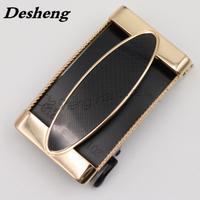 Mens Accessories Simple Designs Multifunction Automatic Belt Buckle Custom With Own Logo