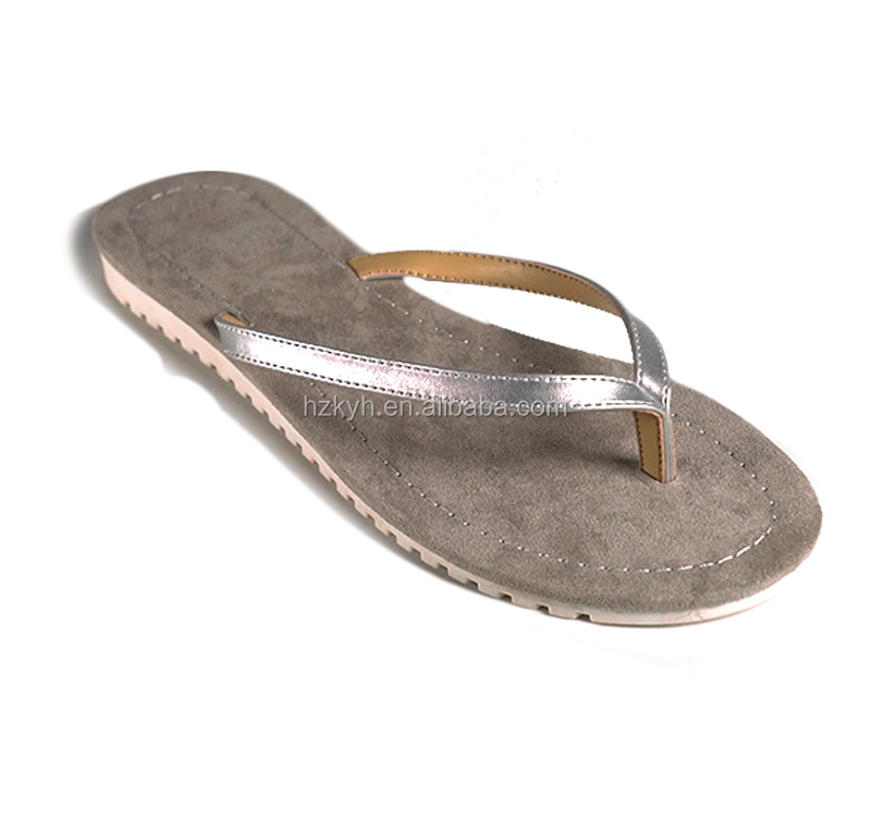 rubber flip flops women