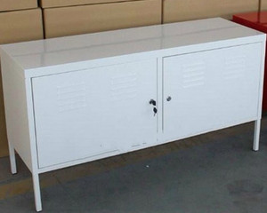 Folding Steel Long TV Cabinets with Feet (DL-TV1)