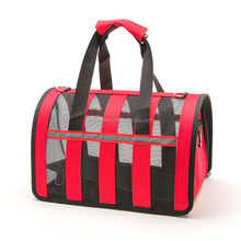 portable breathable collapsible pet bag dog carriers pet products