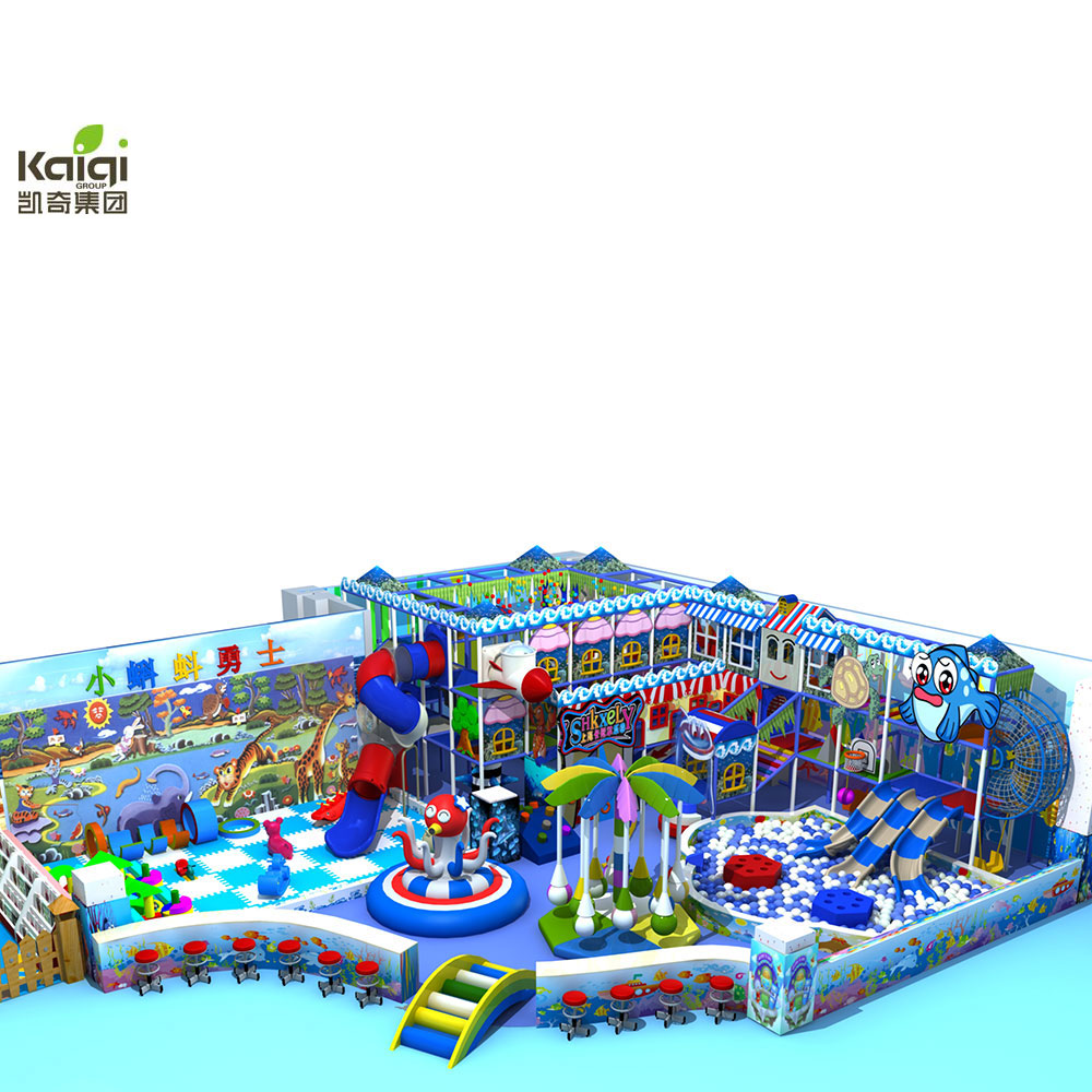 KAIQI Candy indoor playground for sale/candy theme indoor playground /kids indoor playground