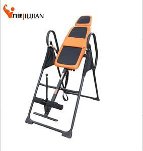 New Style Top Gravity Inversion Table for Back Pain Relief