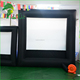 3M *3M inflatable Movie screen , Custom Inflatable Billboard for Advertising