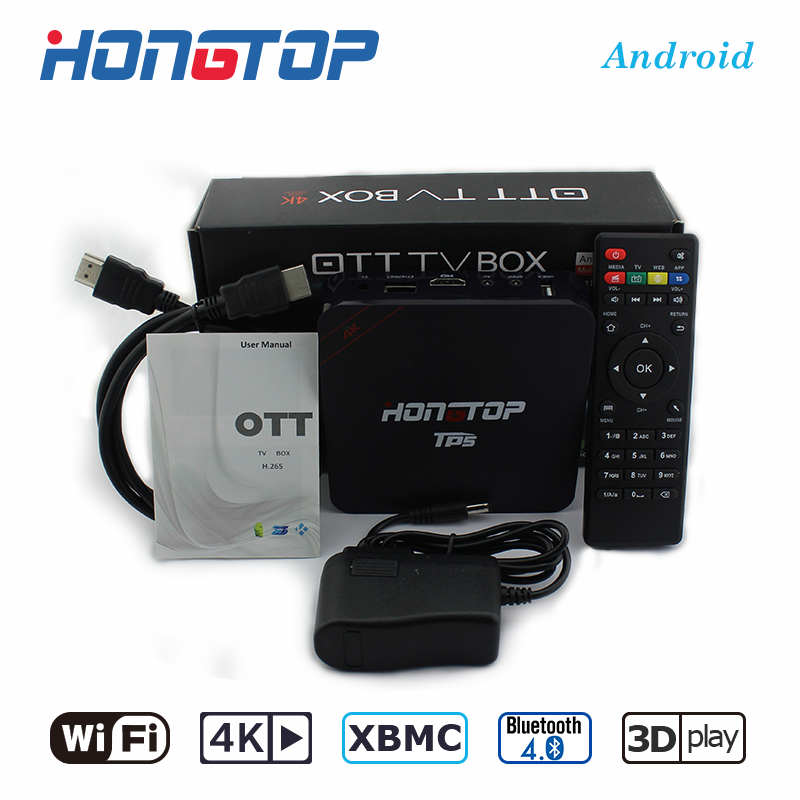 Android 7.1 <strong>Tv</strong> <strong>Box</strong> <strong>Amlogic</strong> S905X Chipset 2Gb/16Gb Internet <strong>Tv</strong> <strong>Box</strong> For Spain Tp5