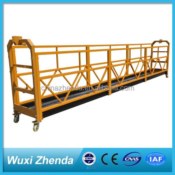 Suspended Wire Rope Platform, Suspended Wire Rope Platform Suppliers ...