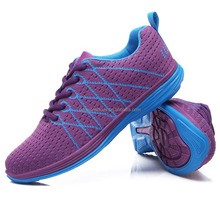 Sports Shoes Casual female Running Shoe Lovers jogging shoes new arrived Wholesale for women