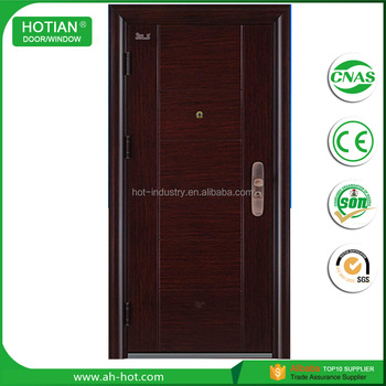 Different Door Designs elegant design different color steel grill door for sale