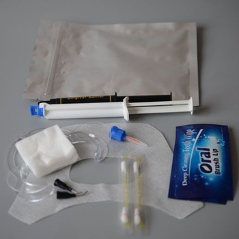 Salon or Clinic Use FDA&CE Approved Teeth Whitening Kit