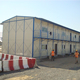 Porta Cabin Labor Camp in Dammam-Saudi Arabia,Portable Camping Cabins