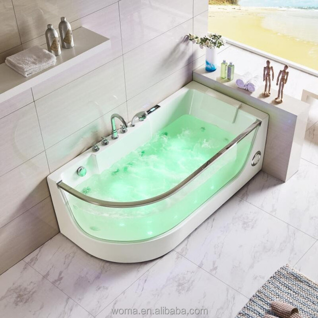 China Hot Tub With Light Wholesale 🇨🇳 - Alibaba