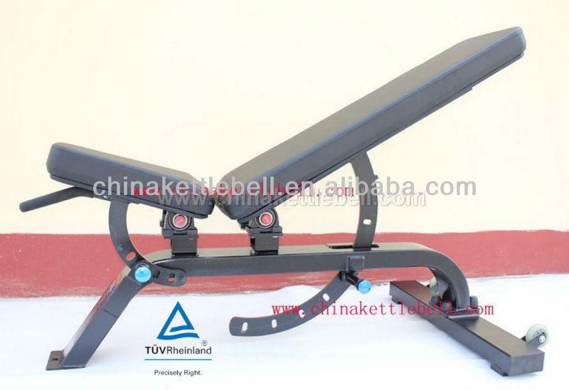 Adjustable Gym Weight Bench   Buy Adjustable Weight Bench,Gym Weight Bench,Adjustable  Bench Product On Alibaba.com
