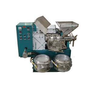 Complete line Soyabean oil extraction machine manufacturer HJ-P80