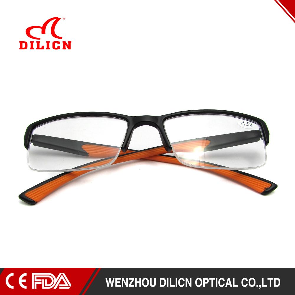 Venta al por mayor marcos para lentes de lectura-Compre online los ...