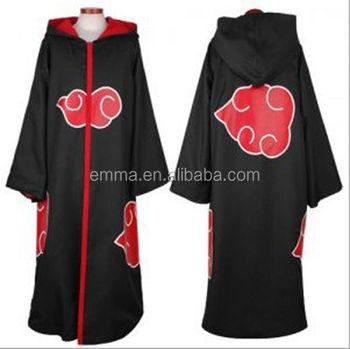 naruto 2061 Cosplay Bmg Buy Product On Mantel Akatsuki Cosplay Kostüme Organisation naruto Naruto Mantel dtrxChQs