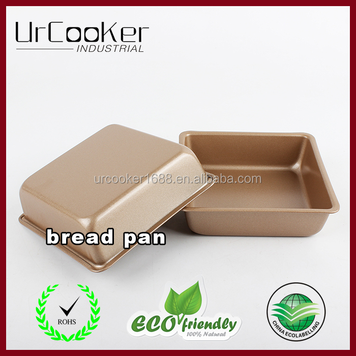 Square Baking Tin Shaped Springform/Big Springform Tin/Square Springform Pan