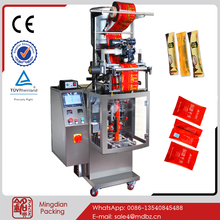MD-300BK Instant Small Tea Bag Packaging Machine