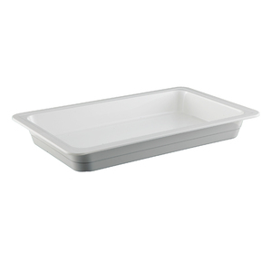 Restaurant buffet tableware 20.5 inch gastronom size food pans melamine food tray