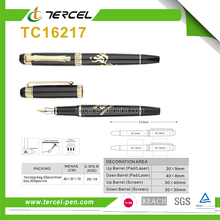 High quality cheap custom jinhao fountain pen , pilot fountain pen