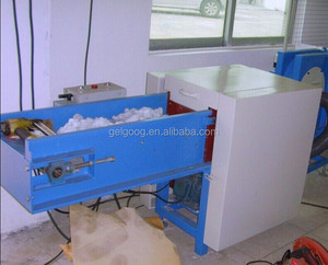CE Approval Automatic Pearl Cotton Ball Making Machine