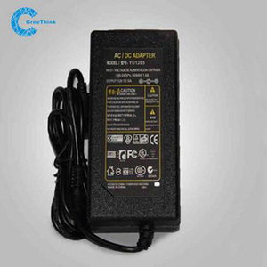 DC 12v 3a 36W AC100-240V power adapter in AC/DC adapters 12Vled lamp with special power