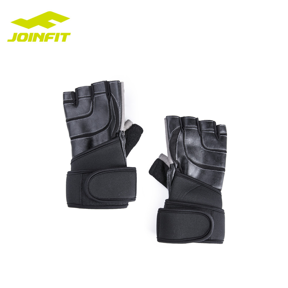 JOINFIT Custom Logo Workout Gym Handschoenen Mannen