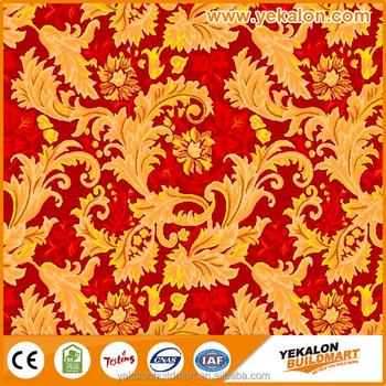 Chinese Axminster Hotel Ballroom Carpets Modern Carpet For Decoration