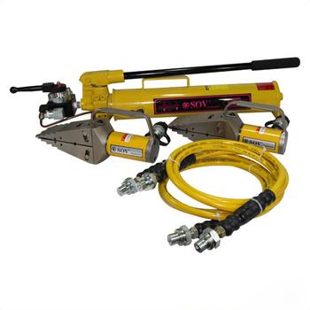 hydraulic spreader wiring diagram manual hydraulic flange wedge spreader 14t buy hydraulic  manual hydraulic flange wedge spreader