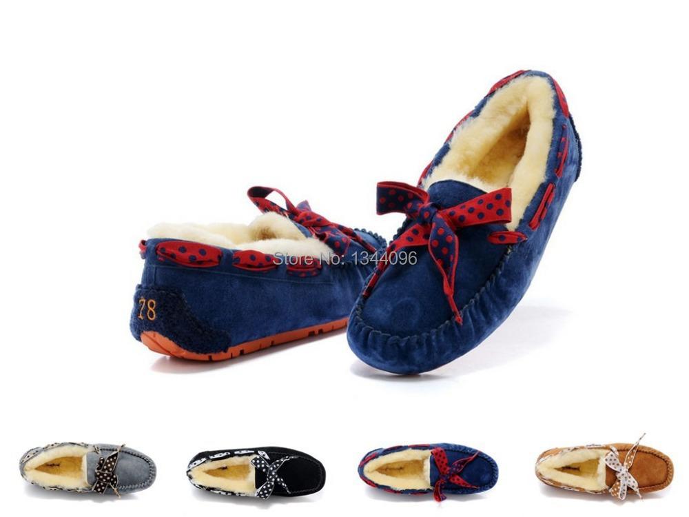 Classic Australia Brand High Quality Womens Shoes 78 Suede