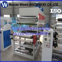 Factory price adhesive foam tape making machine
