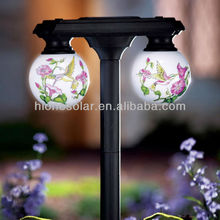 Attirant Solar Hummingbird Garden Stake, Solar Hummingbird Garden Stake Suppliers  And Manufacturers At Alibaba.com