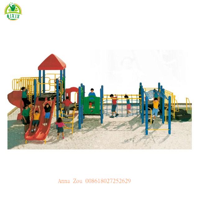 China Outdoor Playground Toys Toddler