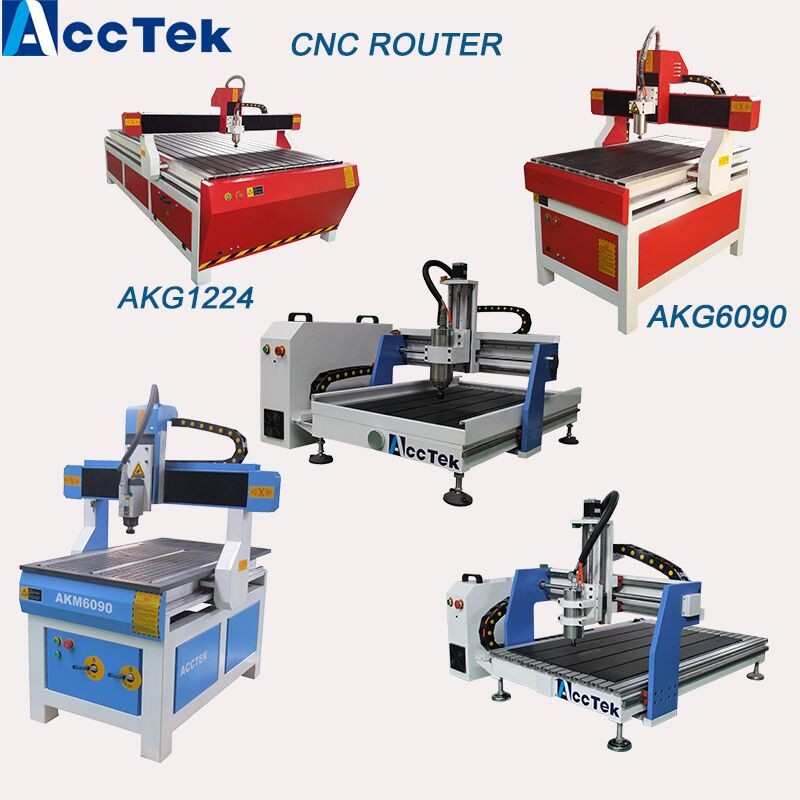 China High quality mini desktop cnc router small waterjet cutting machine, standard plywood box 600*900mm.jpg